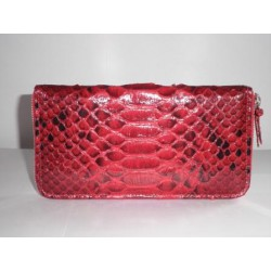 Big Zipper Wallet-Women
