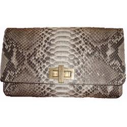 Maca Clutch Bag