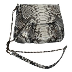 Mini Shoulder Bag - Natural Shine